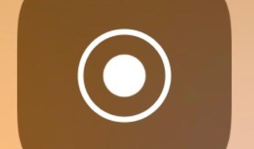 iPhone、iPadで画面を録画。コントロールセンターが映らないように録画を停止する方法も